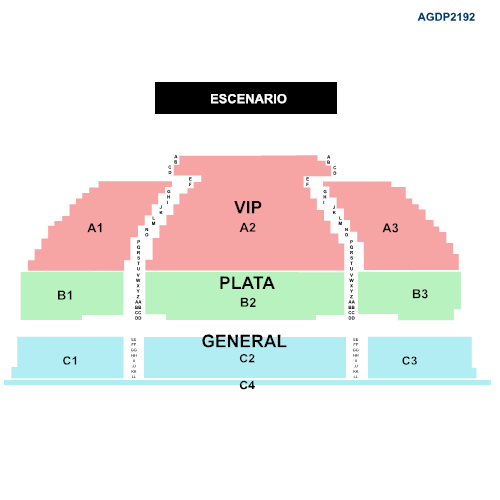 Aleman Auditorio Gota De Plata Pachuca Informacion Del Evento Compra Tus Boletos Mexico